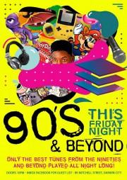 90's & Beyond